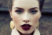 Makeup + Hair + Nails