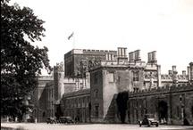 Old images of Ashridge House