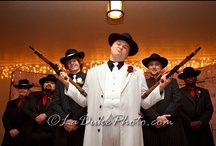 Wedding Movie Theme: Godfather