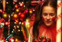 Holiday Season in Oshkosh / Oshkosh is a great place for the holidays!