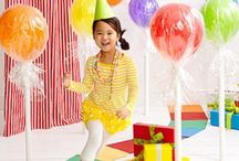 Kid Birthday Ideas / Birthday ideas for kids