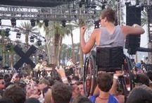 Music Festival ADA Accessibility