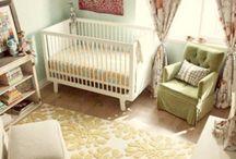 Nursery, baby