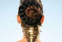 hair / by Allison Rentz