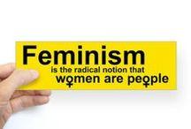 Because F**K the patriarchy