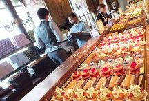 # P A T I S S E R I E S / French pastry