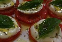 CLASSIC ITALIAN DISHES / Classic meals and typical dishes, Italian Style!