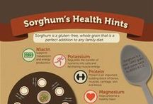 Simply Sorghum / DISCLAIMER: The Sorghum Checkoff does not own all of the images pinned on the organization's boards and when possible, the original source will be included within the individual pin. Should an individual wish to have an image removed or would like a correction made, please contact the Sorghum Checkoff.