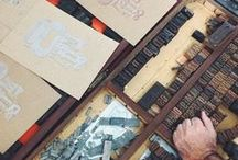Types and Wood Type