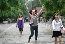 Study Abroad Funding / by SIT STUDY ABROAD