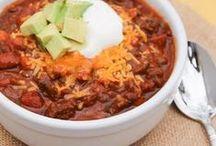 Crockpot Main Dishes