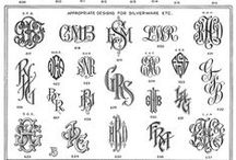 TYPOGRAPHY AND LETTRES