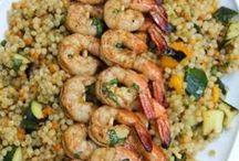 Seafood / by Aimee | See Aimee Cook