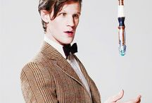 Doctor Who?  / by Emily Christine