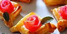 Zoete bento * Sweet / De naam zegt het al zoete bento's, heerlijk ijsjes, desserts, toetjes, snoep of andere zoetigheden. Niet altijd gezond, maar wie houdt er nu niet van af en toe lekker snoepen. Om mee te geven in de lunchtrommel, broodtrommel, lunchbox of Bento box.