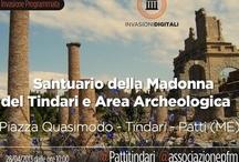 Patti & Tindari / Patti e Tindari (ME) - Sicily