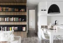 Inspiring interiors / A board for prints, artwork and decoration / by Lime Wharf Living