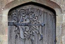 Windows, doors n gates