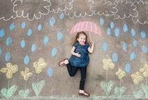 Kids Photography / Kinder werden so schnell groß - da gilt es jeden Moment festzuhalten. Wie Du Deine Kids in Szene setzen kannst, zeigen wir hier...