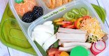 Glutenvrije lunch bento / Heeft jouw kind last van een allergie? Tips, inspiratie, recepten en advies voor een gezonde glutenvrije lunch, traktatie en hapjes om mee te geven naar school. In de broodtrommel, lunchbox, lunchtrommel, bento box voor kinderen met gluten allergie, lunchideëen,