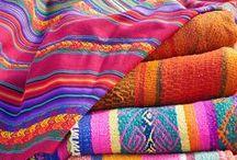 Fabrics, rugs, curtain n cushions.. .