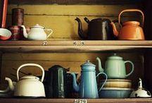 tableware & cookware
