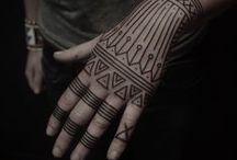 ••Tattoos & Piercings••