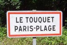 LE TOUQUET paris plage france