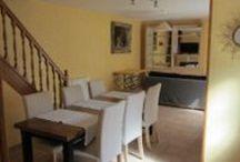 """gite Normandie """" la petite maison """" a Andé 27430 prés de Louviers / gite-Maison pour 6 personnes a partir de 140€ la nuit. A proximité de Rouen et proche de Louviers."""