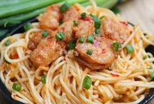 Quick & Easy Weeknight Meals