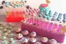 Kids Cake / Geburtstagstorten