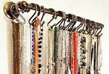 Organise yourself!