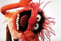 The Muppets / El mundo de Jin Henson llegó para quedarse. Disney le permitió revivir su magia.