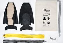 DIY+DESIGN / DIY or assembling kits + Inspirational designs = PERFECT MATCH!