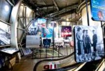 Atomium - Permanent Exhibition [opening in 2013] /  Atomium. From symbol to icon. Permanent exhibition on three floors. #bruxelles #brussels #brussel #expo58 #58 #expo #exposition #exhibition #tentoonstelling #worldfair #universel #musée #museum #musea #visite #visit #bezoek #tourism #tourisme #toerism #attraction #attractie