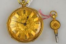 FOB & POCKET WATCHES