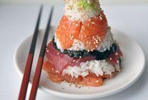Yeah Sushi!!!!!