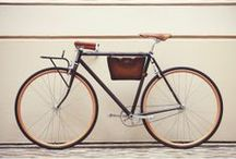 Bicycle / nice looking bicycle