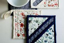Kitchen - Sewing Tutorials