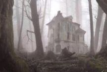 ♥Haunted Places♥
