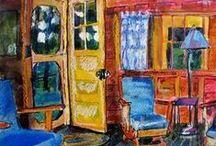 Impressionism that Impresses / Impressionism / by nick chagouris