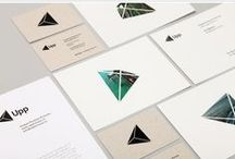 Branding / Inspirational images and examples of successful branding strategies.