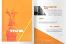 Branding - travel / Images, branding strategies, logos from travel agencies or other destination related companies.