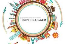 Travel blogging / Tips and tricks, statistics, trends and more information about travel blogging.