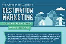 Destination marketing / Strategies for destination marketing and ideas to develop further.