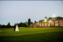 Roseville Golf Club Weddings / Located right in the heart of Sydney's leafy north shore and is 20 minutes from Sydney's CBD.  Roseville Golf Club prides itself on their picturesque 18-hole golf course and is North Shores leading Function Venue.