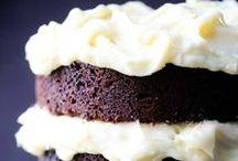 Recetas de Tartas / Deliciosas recetas de tartas americanas.