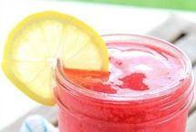 Recetas de Batidos / Deliciosos batidos caseros como el batido de Oreo y batidos de frutas!