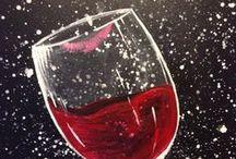 3 Wine Art