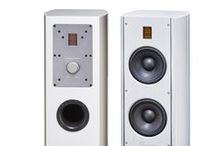 Burmester Loudspeaker / Since 1994 Burmester Audiosysteme has been making loudspeakers which are in a position to fill a listening space with impressive sound and conjure up a three-dimensional musical experience for the listener.